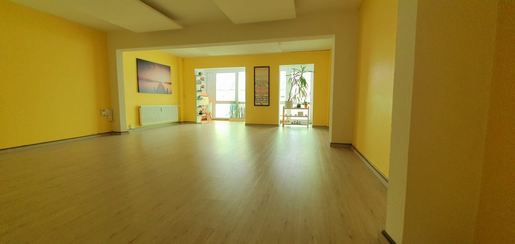 Yoga-Hellersdorf Studio am Teterower Ring 35